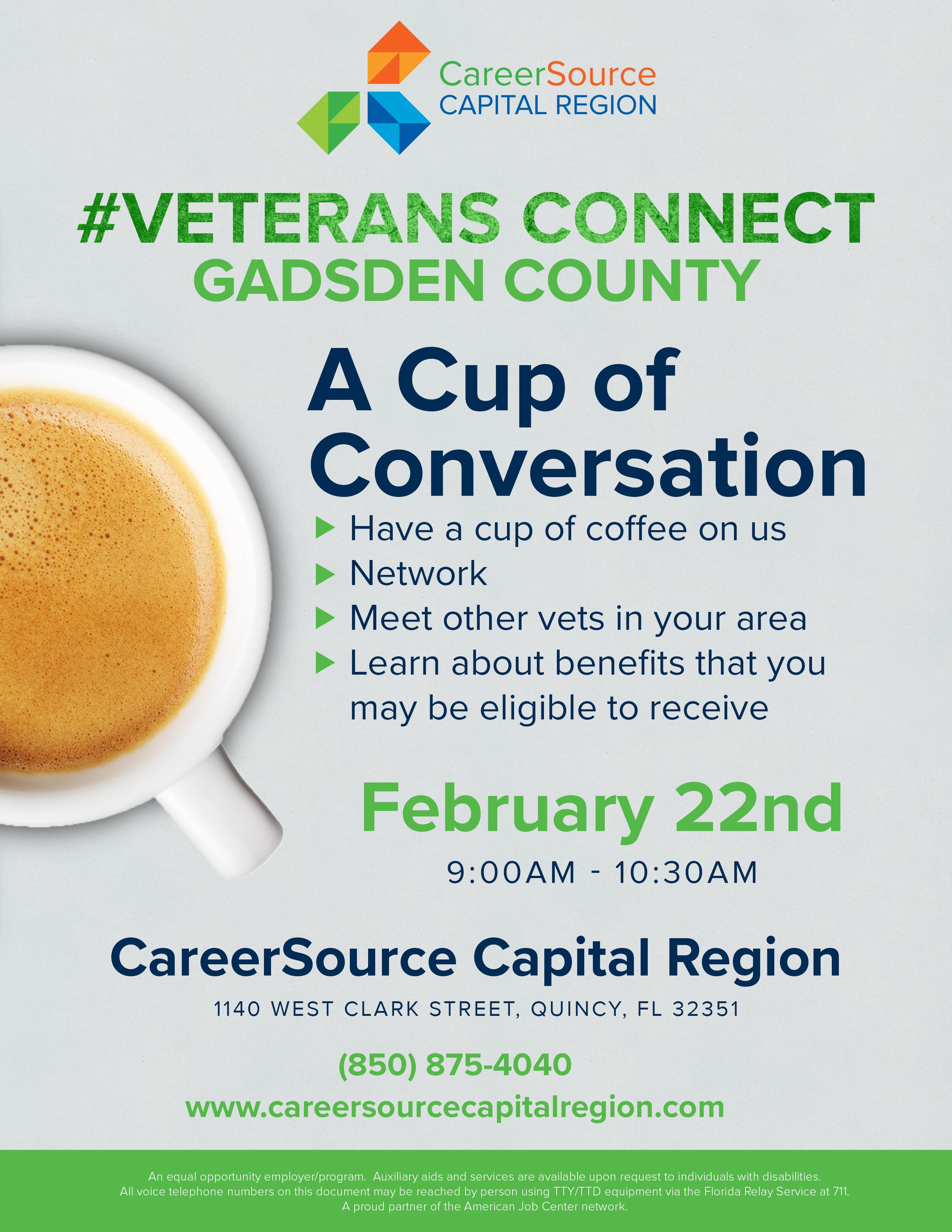 Veterans Connect